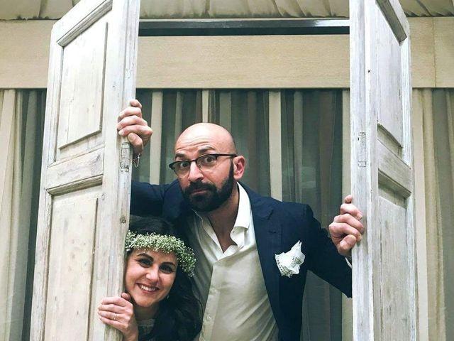 Il matrimonio di Francesco e Valentina a Bisceglie, Bari 7