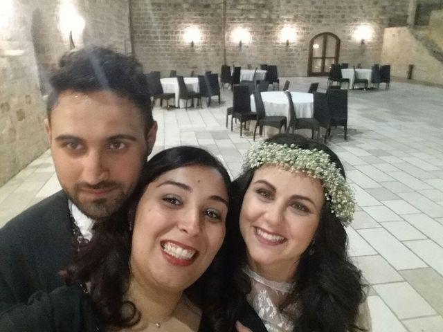 Il matrimonio di Francesco e Valentina a Bisceglie, Bari 8