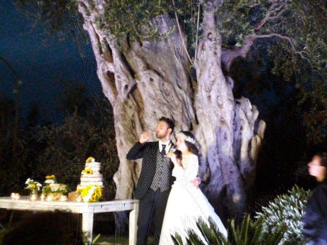 Il matrimonio di Francesco e Valentina a Bisceglie, Bari 11