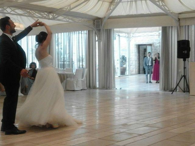 Il matrimonio di Francesco e Valentina a Bisceglie, Bari 12