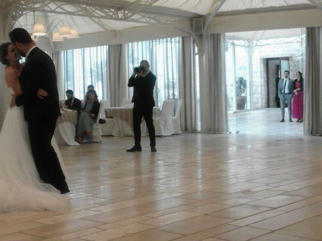 Il matrimonio di Francesco e Valentina a Bisceglie, Bari 13