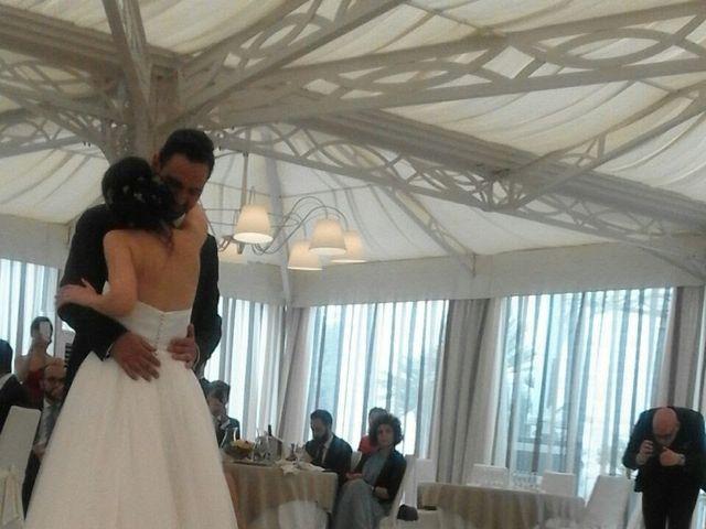 Il matrimonio di Francesco e Valentina a Bisceglie, Bari 14