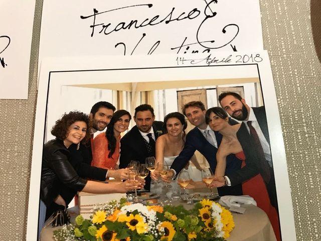 Il matrimonio di Francesco e Valentina a Bisceglie, Bari 15
