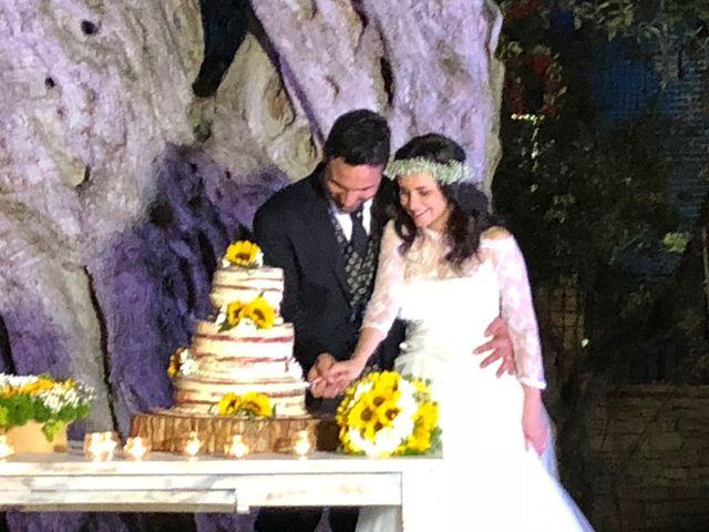 Il matrimonio di Francesco e Valentina a Bisceglie, Bari 17