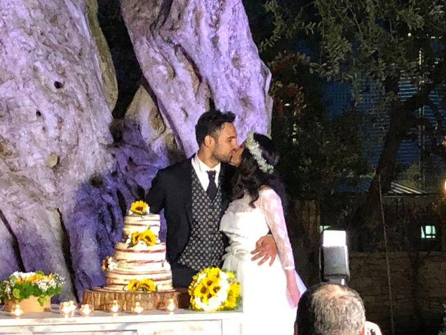 Il matrimonio di Francesco e Valentina a Bisceglie, Bari 18