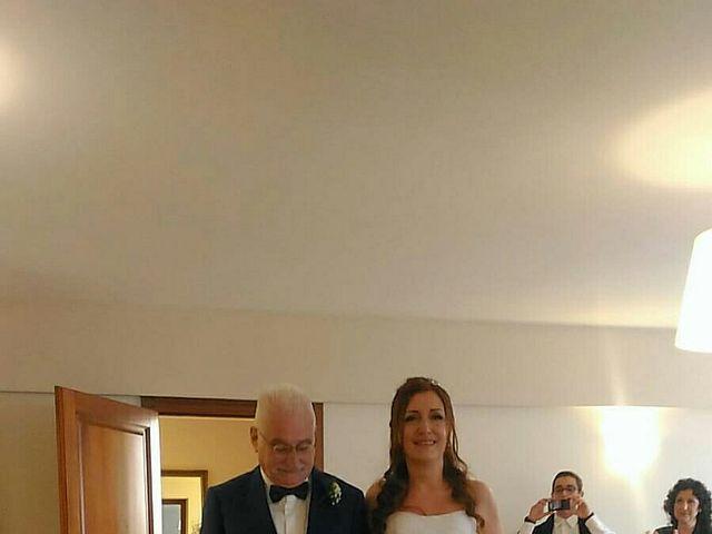 Il matrimonio di Tony e Annalisa a Roma, Roma 4