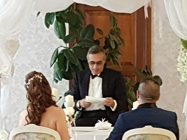 Il matrimonio di Tony e Annalisa a Roma, Roma 5