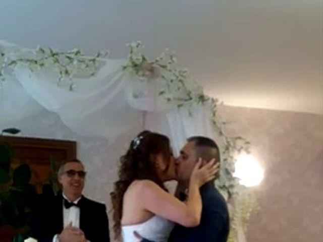Il matrimonio di Tony e Annalisa a Roma, Roma 6
