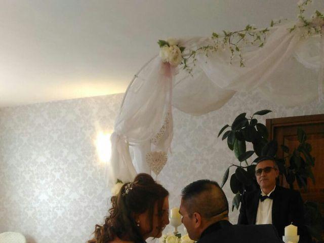 Il matrimonio di Tony e Annalisa a Roma, Roma 7