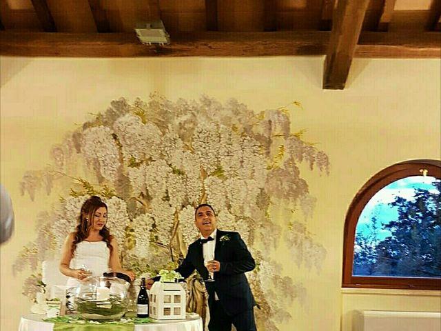 Il matrimonio di Tony e Annalisa a Roma, Roma 8