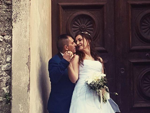 Il matrimonio di Tony e Annalisa a Roma, Roma 13
