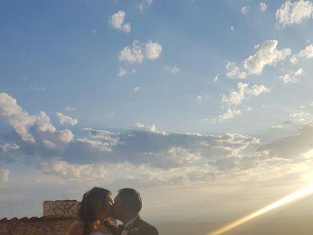 Il matrimonio di Tony e Annalisa a Roma, Roma 14