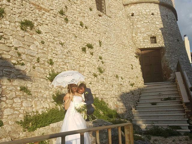 Il matrimonio di Tony e Annalisa a Roma, Roma 15