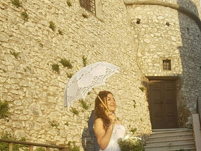 Il matrimonio di Tony e Annalisa a Roma, Roma 16