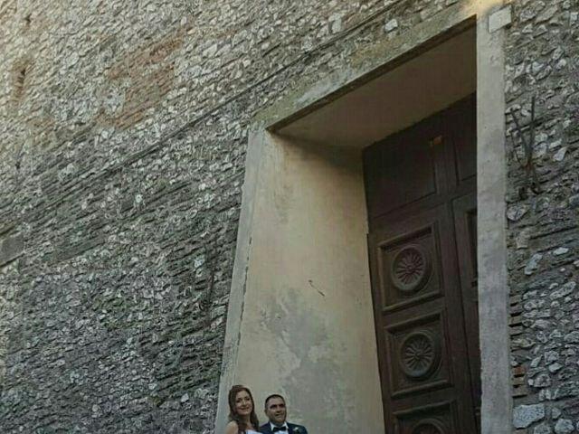 Il matrimonio di Tony e Annalisa a Roma, Roma 17