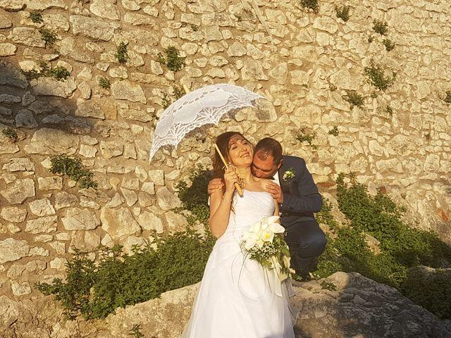 Il matrimonio di Tony e Annalisa a Roma, Roma 19