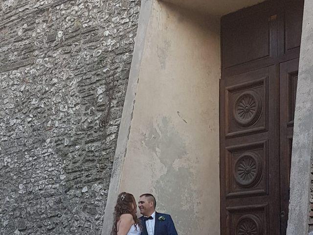 Il matrimonio di Tony e Annalisa a Roma, Roma 20