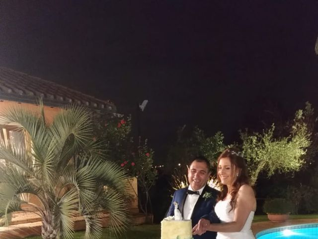 Il matrimonio di Tony e Annalisa a Roma, Roma 24