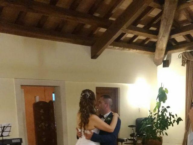 Il matrimonio di Tony e Annalisa a Roma, Roma 26
