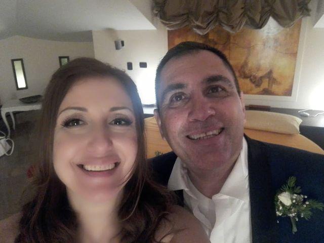 Il matrimonio di Tony e Annalisa a Roma, Roma 1
