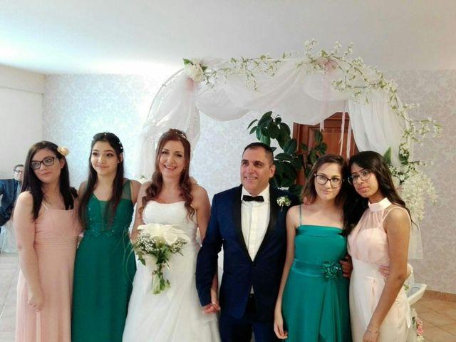 Il matrimonio di Tony e Annalisa a Roma, Roma 29