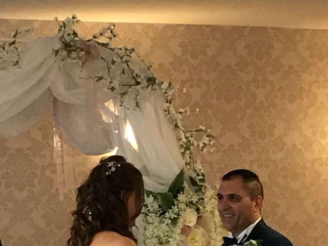 Il matrimonio di Tony e Annalisa a Roma, Roma 33
