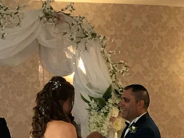 Il matrimonio di Tony e Annalisa a Roma, Roma 34