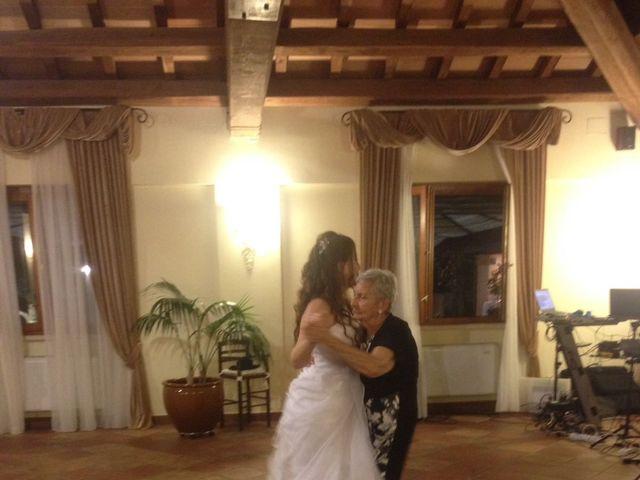 Il matrimonio di Tony e Annalisa a Roma, Roma 35