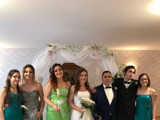 Il matrimonio di Tony e Annalisa a Roma, Roma 36