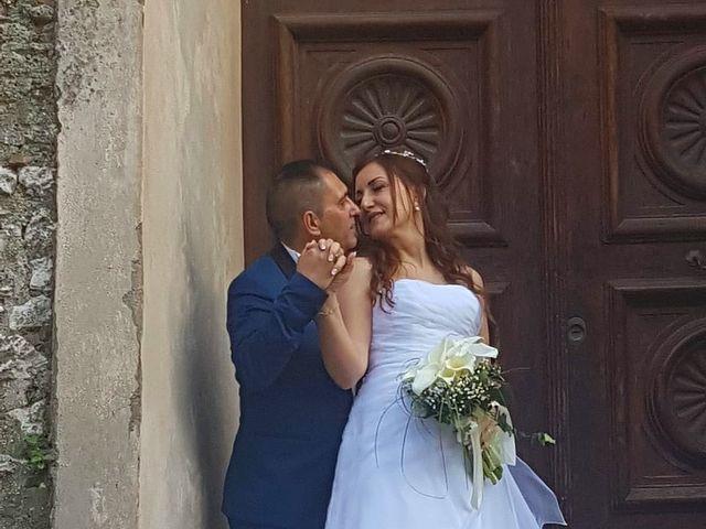 Il matrimonio di Tony e Annalisa a Roma, Roma 37