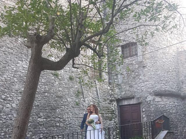 Il matrimonio di Tony e Annalisa a Roma, Roma 40