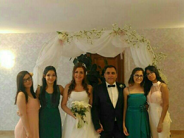 Il matrimonio di Tony e Annalisa a Roma, Roma 44