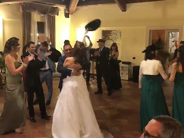 Il matrimonio di Tony e Annalisa a Roma, Roma 2