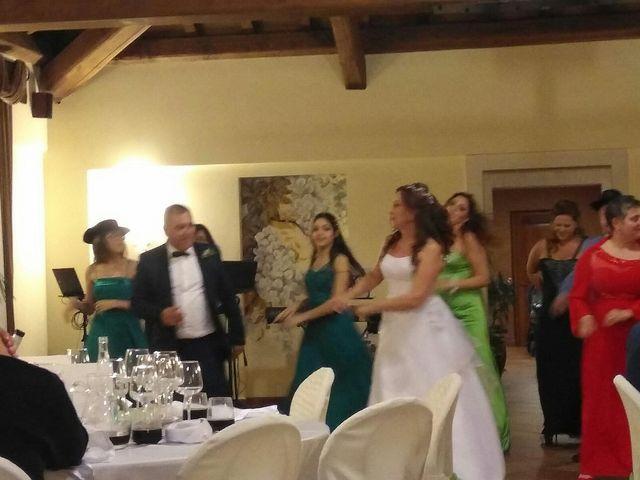 Il matrimonio di Tony e Annalisa a Roma, Roma 46