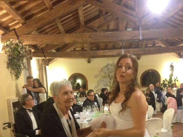 Il matrimonio di Tony e Annalisa a Roma, Roma 52
