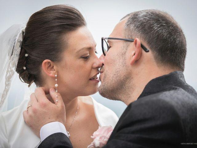 Il matrimonio di Filippo  e Elena a San Miniato, Pisa 2