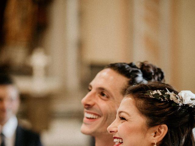 Il matrimonio di Fabrizio e Valeria a Maccagno, Varese 4