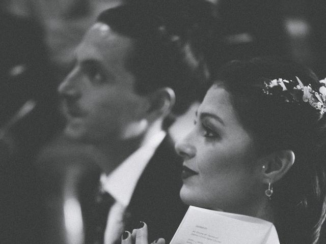 Il matrimonio di Fabrizio e Valeria a Maccagno, Varese 5