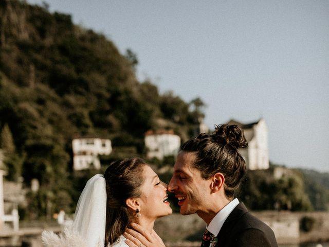 Il matrimonio di Fabrizio e Valeria a Maccagno, Varese 11