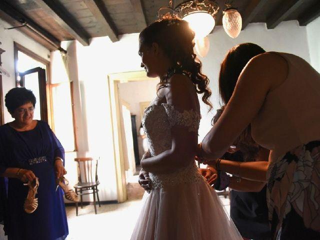 Il matrimonio di Giulia e Massimiliano a Polesella, Rovigo 5