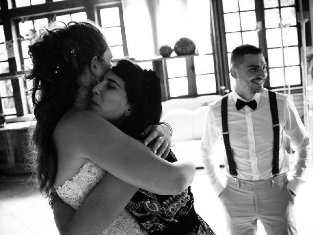 Il matrimonio di Giulia e Massimiliano a Polesella, Rovigo 6