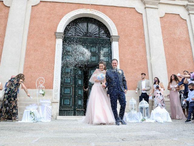 Il matrimonio di Giulia e Massimiliano a Polesella, Rovigo 2