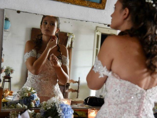 Il matrimonio di Giulia e Massimiliano a Polesella, Rovigo 10