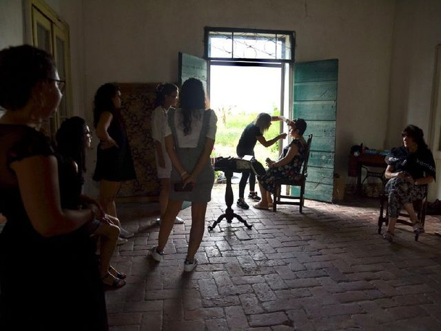 Il matrimonio di Giulia e Massimiliano a Polesella, Rovigo 18