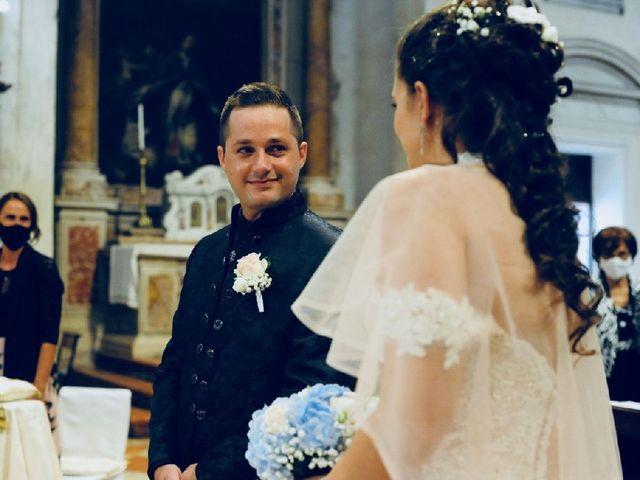 Il matrimonio di Giulia e Massimiliano a Polesella, Rovigo 20