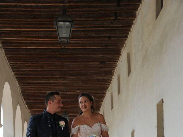 Il matrimonio di Giulia e Massimiliano a Polesella, Rovigo 21