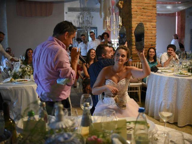 Il matrimonio di Giulia e Massimiliano a Polesella, Rovigo 22