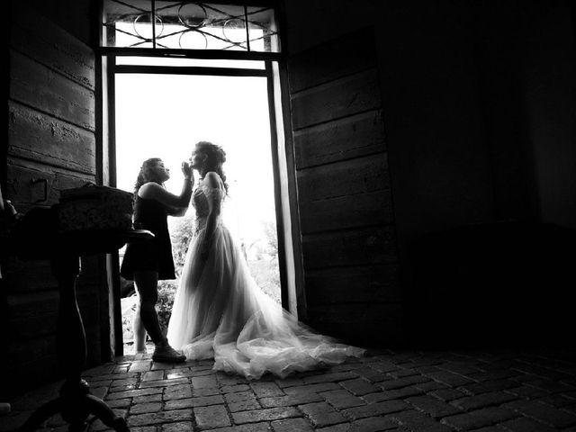 Il matrimonio di Giulia e Massimiliano a Polesella, Rovigo 23