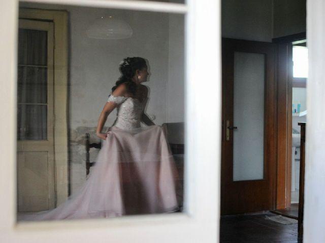 Il matrimonio di Giulia e Massimiliano a Polesella, Rovigo 25