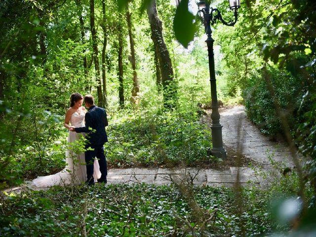 Il matrimonio di Giulia e Massimiliano a Polesella, Rovigo 27